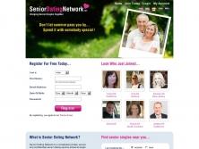 seniordatingnetwork.net thumbnail