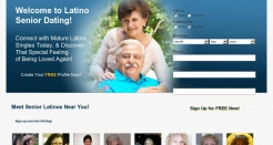 latinoseniordating.com thumbnail