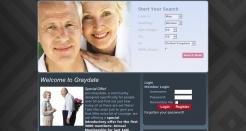 graydate.com thumbnail