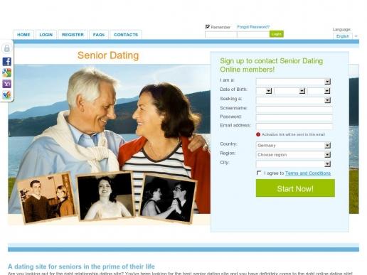 seniordatingonline.co.za thumbnail