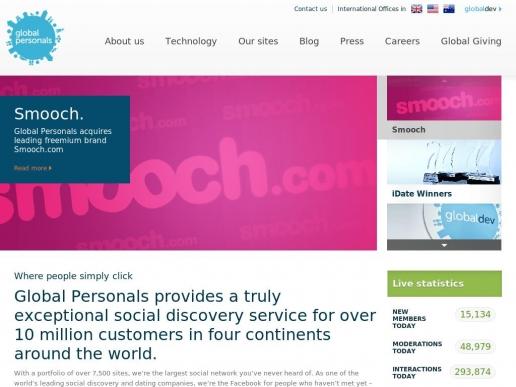 globalpersonals.co.uk thumbnail