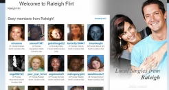 raleighflirt.com thumbnail