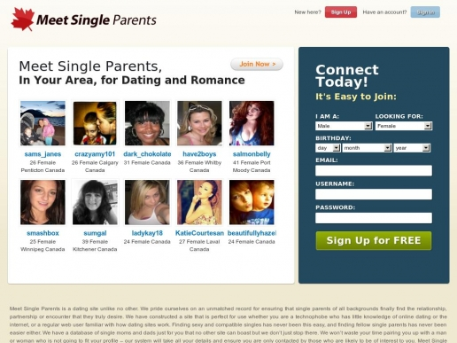 odense single parent dating site Divorced and single parents' number one complaint when looking for a dating for single parents single parent dating: 8 convenient places to meet people.