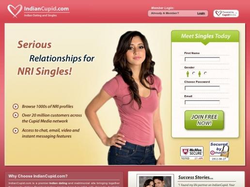 indiancupid.com thumbnail