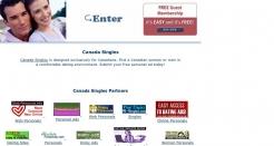 canada-singles.info thumbnail
