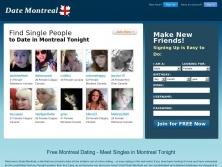 datemontreal.ca thumbnail
