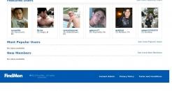 findmen.com thumbnail