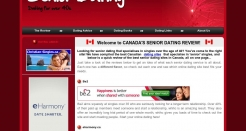 senior-dating.ca thumbnail