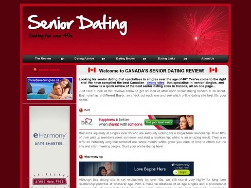 senior-dating.ca thumbnail