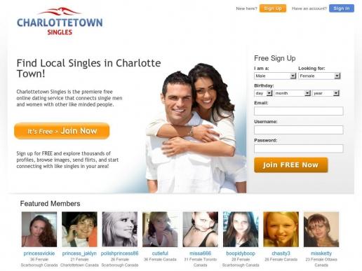 charlottetownsingles.ca thumbnail