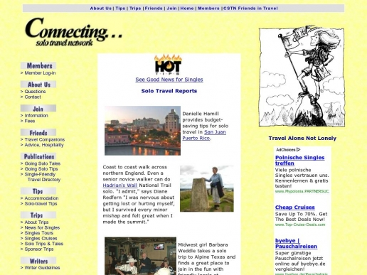 cstn.org thumbnail