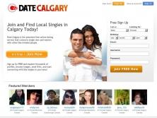 datecalgary.ca thumbnail