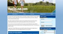 runtolove.com thumbnail