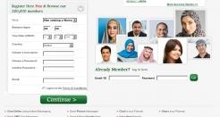 islamicfaces.com thumbnail