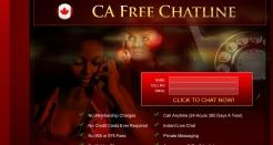cafreechatline.com thumbnail