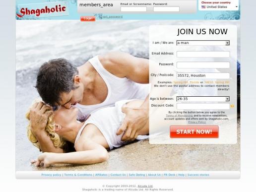 shagaholic.com thumbnail