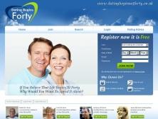 datingbeginsatforty.co.uk thumbnail