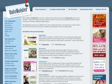 datemeister.co.uk thumbnail