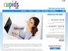 cupids.net thumbnail