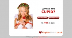 cupids-match.co.uk thumbnail
