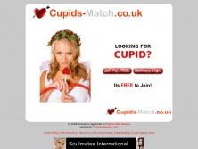 cupids-match.co.uk thumbnail