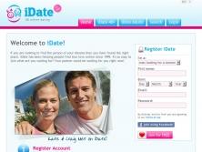 idate.co.uk thumbnail