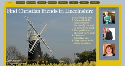 christiandatinglincolnshire.co.uk thumbnail