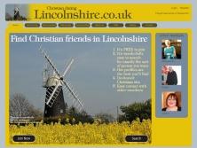 christiandatinglincolnshire.co.uk thumbnail