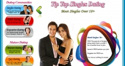 tiptopdatingagency.co.uk thumbnail