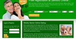 seniors-online.co.uk thumbnail