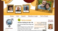 seniordatinggroup.co.uk thumbnail