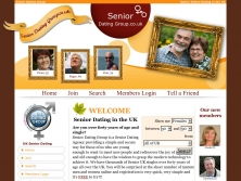 seniordatinggroup.co.uk thumbnail