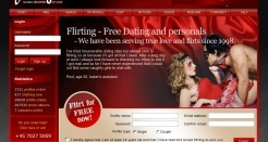 flirting.co.uk thumbnail