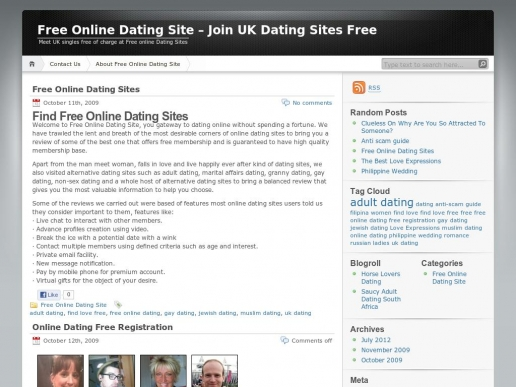 freeonlinedatingsite.org thumbnail