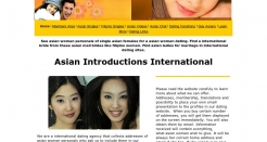 asian-introductions-international.com thumbnail