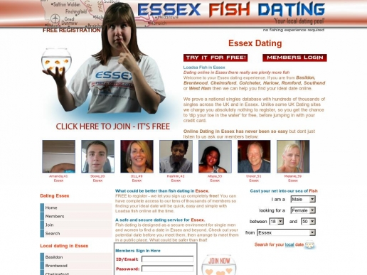 essexfishdating.co.uk thumbnail