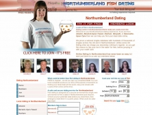northumberlandfishdating.co.uk thumbnail
