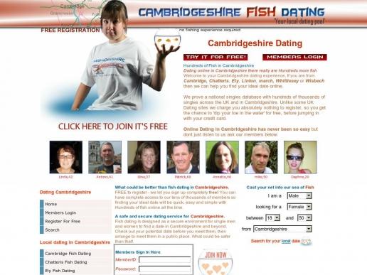 cambridgeshirefishdating.co.uk thumbnail