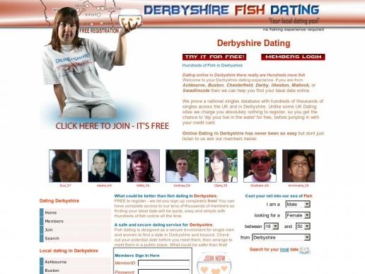 derbyshirefishdating.co.uk thumbnail