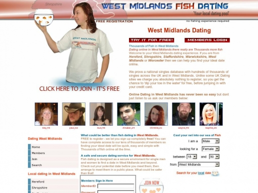 westmidlandsfishdating.co.uk thumbnail