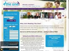 meetingtheone.co.uk thumbnail