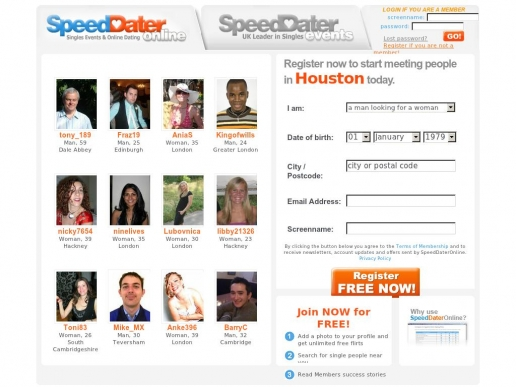 speeddateronline.co.uk thumbnail