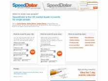 speeddater.co.uk thumbnail