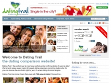 datingtrail.co.uk thumbnail