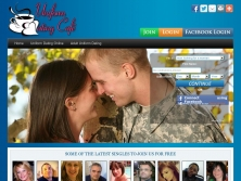 uniformdatingcafe.co.uk thumbnail