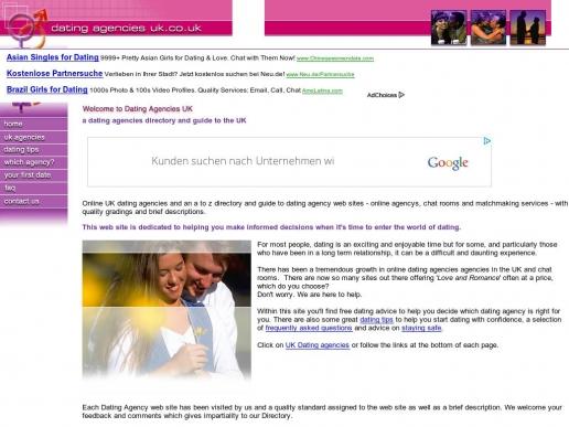 dating-agencies-uk.co.uk thumbnail