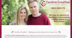 carolinecrowther.com thumbnail