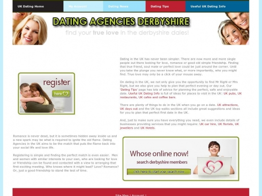 datingagencies-uk.co.uk thumbnail