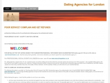 datingagencyforlondon.co.uk thumbnail