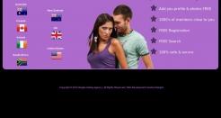 singlesdatingagency.com thumbnail